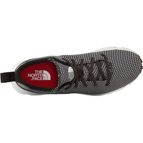 The North Face Sestriere Scarpe Uomo, tnf white/tnf black